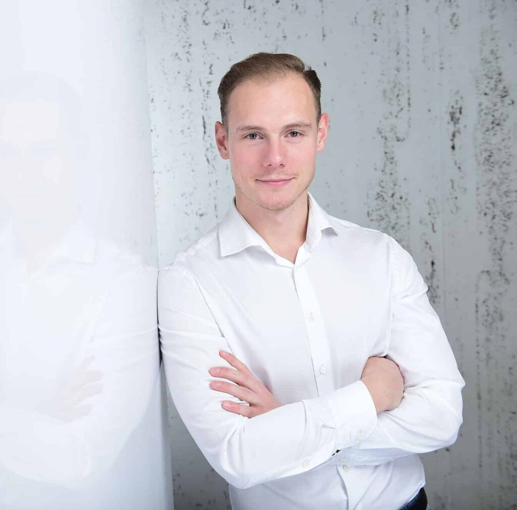 Brian Stark Founder
