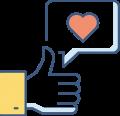 Online Marketing Service - Social Media